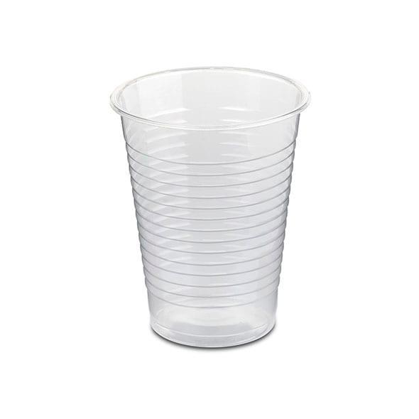 Vaso de plastico irrompible