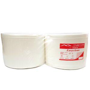 Bobinas de papel industrial para limpieza Easyclean Pack 2 rollos