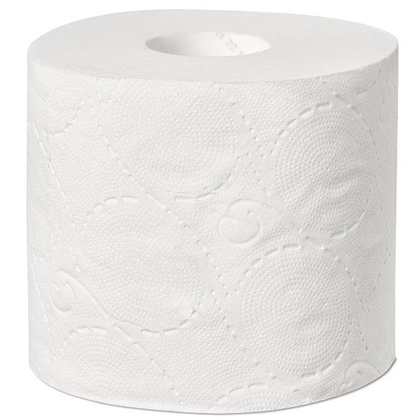 Papel higiénico doméstico Tork 3 capas 42 rollos Alcaraz Higiene