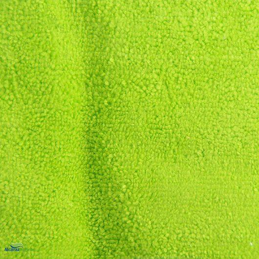 Paño verde
