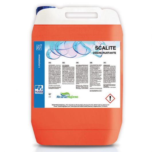 Desincrustante líquido para metales Scalite