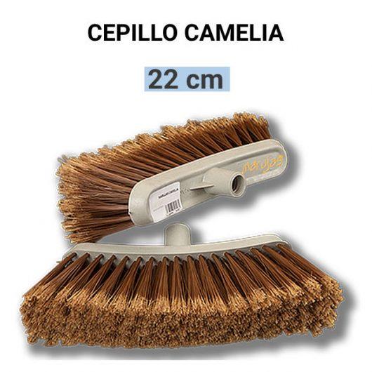 Cepillo de barrer Camelia 22 cm