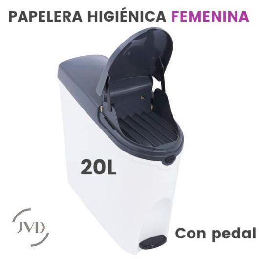contenedor femenino