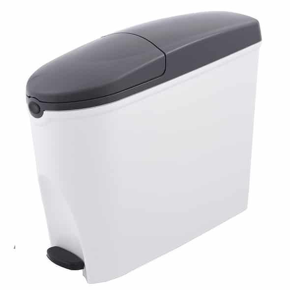 Papelera femenina Ladybox Alcaraz Higiene