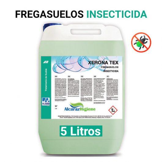 Fregasuelos insecticida Xerona Tex