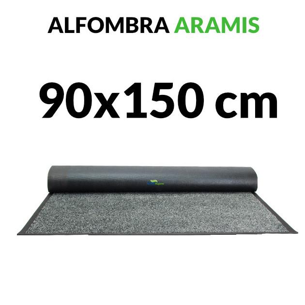 Alfombra Aramis 90x150 Alcaraz Higiene
