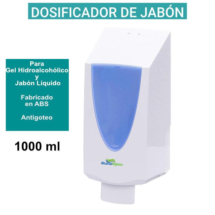Dosificador-de-gel-hidroalcoholico-y-jabon