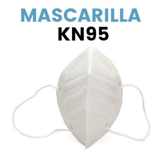 Mascarillas de protección KN 95 Alcaraz higiene