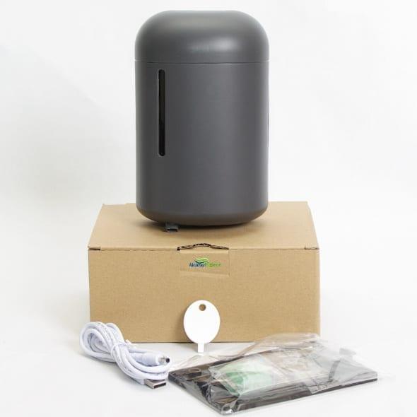 Difusor ambientador de olores caja