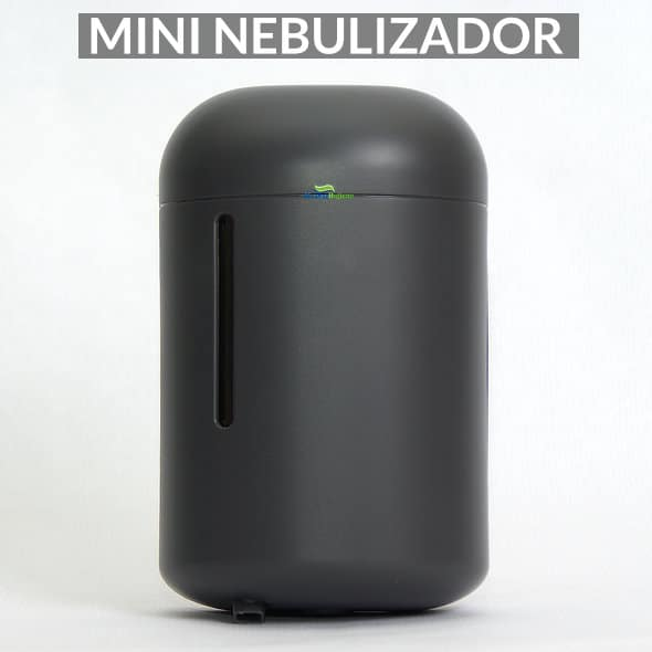 Mini nebulizador de aromas