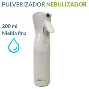 Pulverizador nebulizador