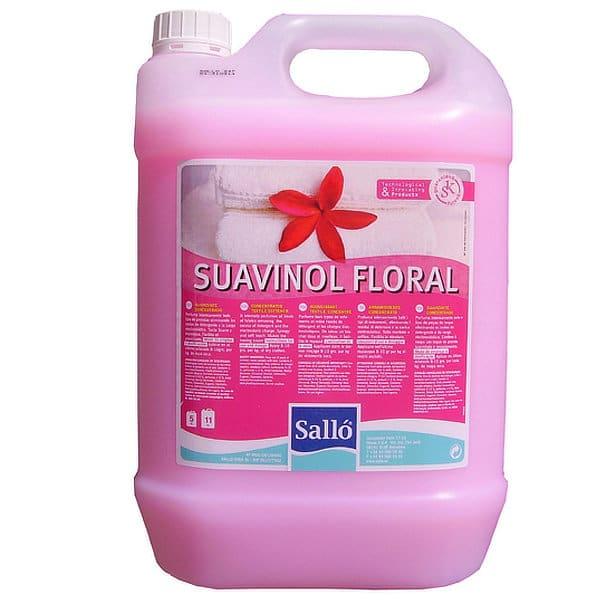 Suavizante-de-ropa-concentrado Suavinol-Floral-5-kg