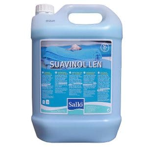 Suavizante textil concentrado Suavinol Len 5 kg Alcaraz Higiene