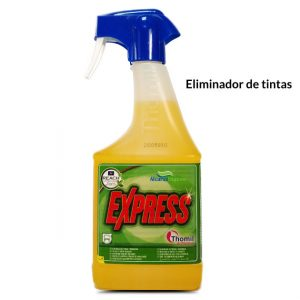 Eliminador de tintas y pigmentos Thomil Express