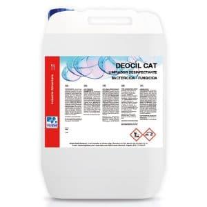Limpiador-desinfectante-virucida-bactericida-Deocil-Cat-5-litros Alcaraz Higiene
