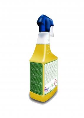Eliminador de pigmentos