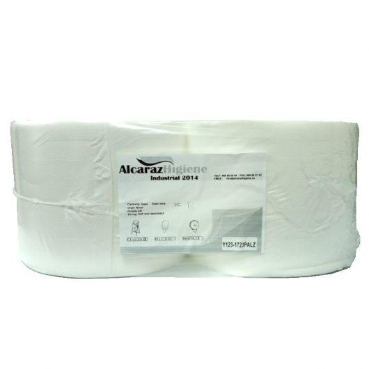 Celulosa industrial 2 capas laminada