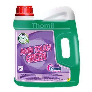 Ambientador campestre alto rendimiento Ambitouch Green
