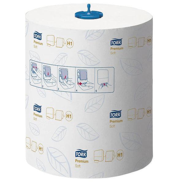 Tork Matic® Toalla de Mano Suave en Rollo Premium 290016 rollo