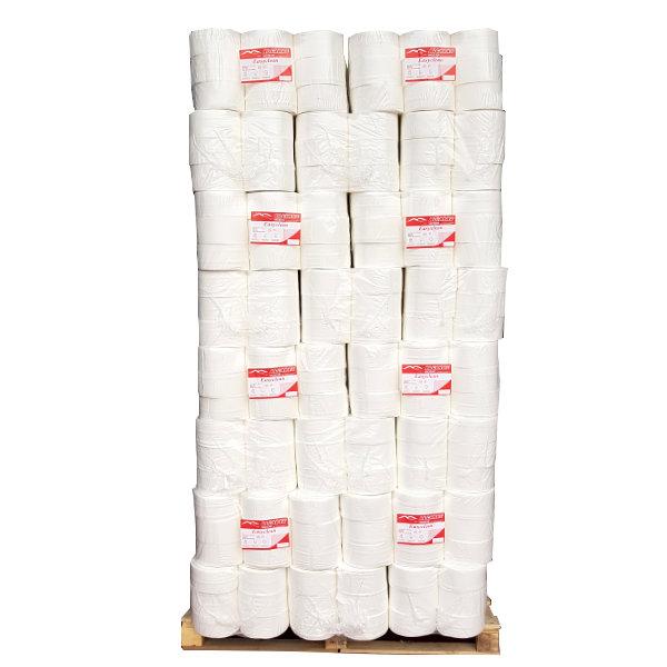 Papel mecha liso pasta virgen Easyclean 330 Bobinas P223-1