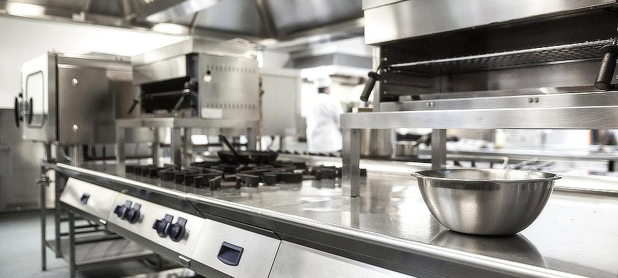 Desengrasantes industriales para cocinas Alcaraz Higiene