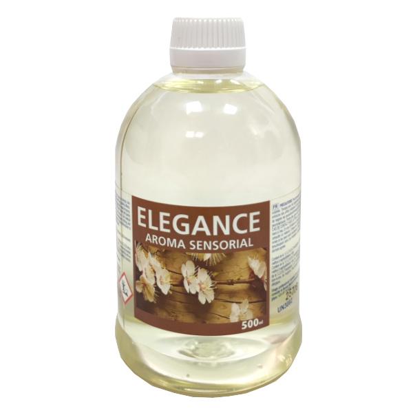 Esencia Aroma sensorial Elegance