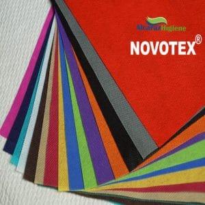 Manteles tejido sin tejer 100x100 Novotex Alcaraz Higiene